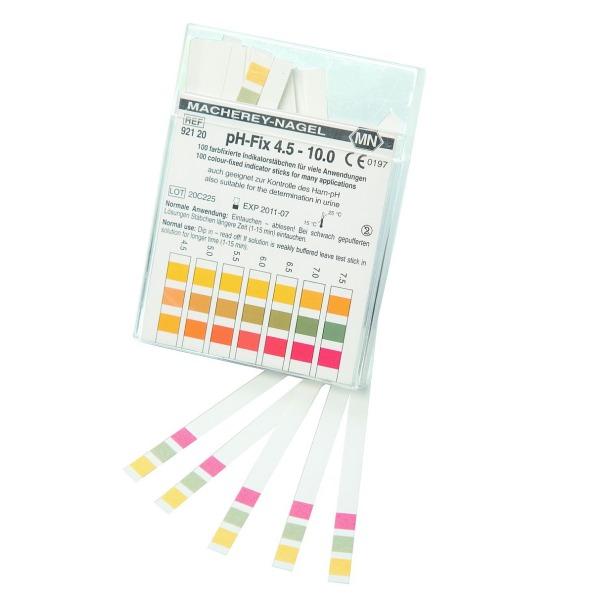 pH-Fix Indikatorstäbchen