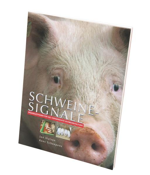 Buch Schweinesignale