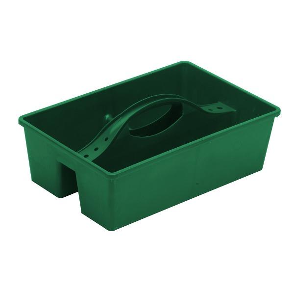 Utensilienkorb aus Kunststoff