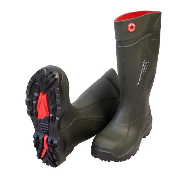 Sicherheitsstiefel Dunlop Purofort +