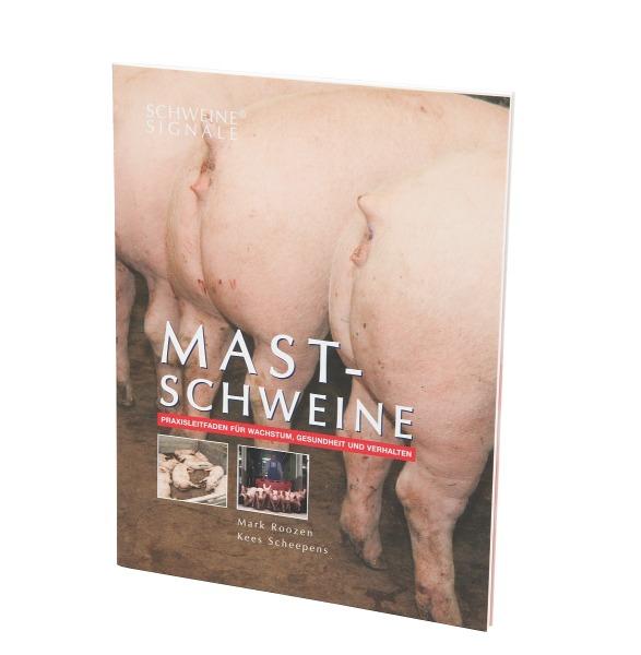 Buch Schweinesignale Mastschweine