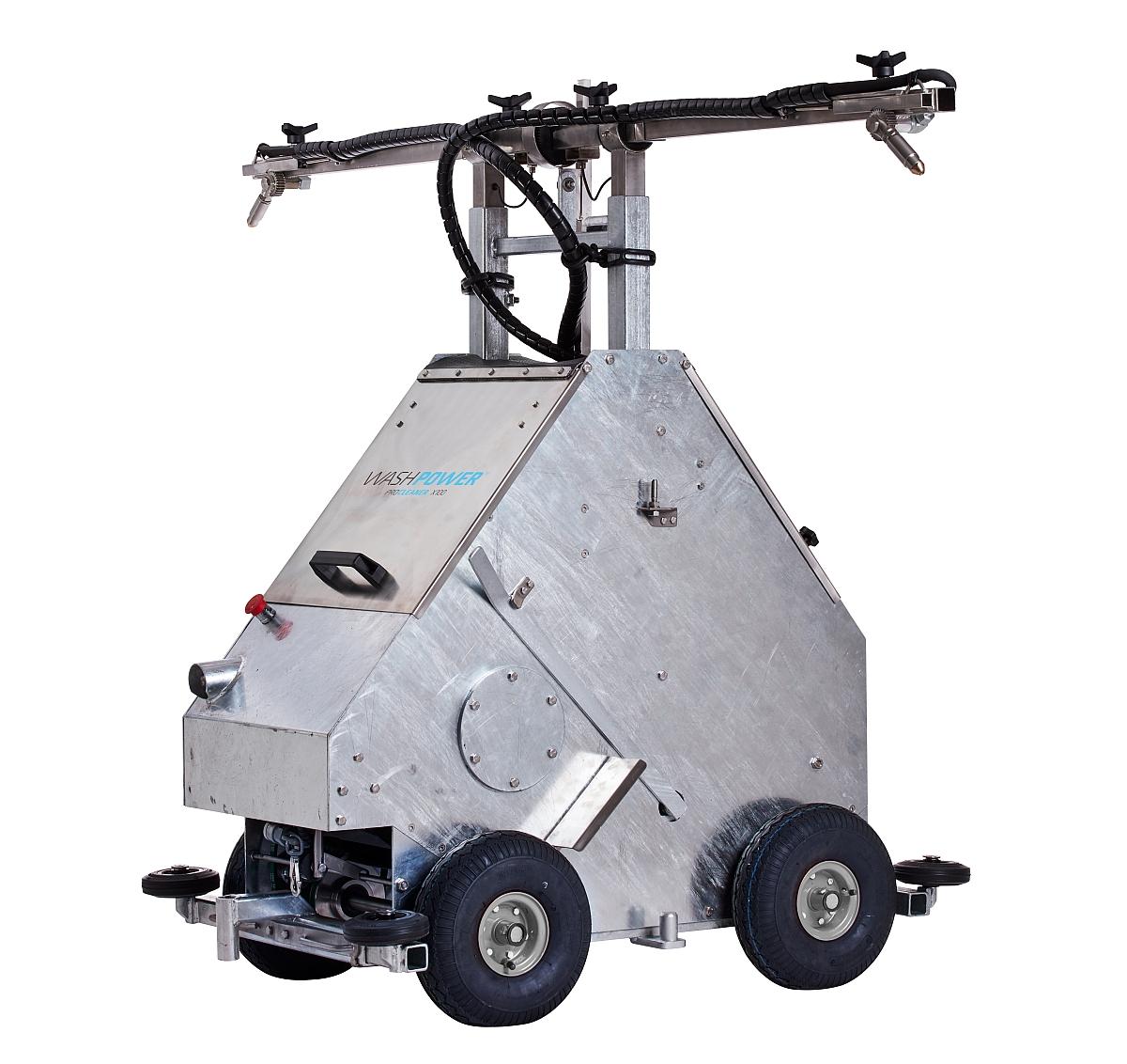 Roboter-neuRaeder
