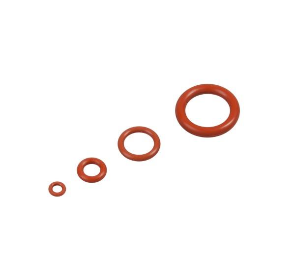 O-Ring für Henke Eco-Matic