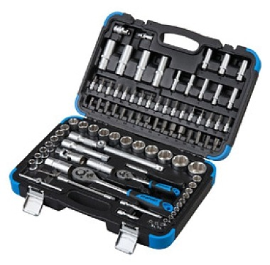 Werkzeugkoffer Elofort