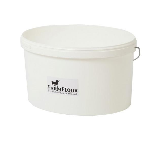 Mischeimer für FarmFloor