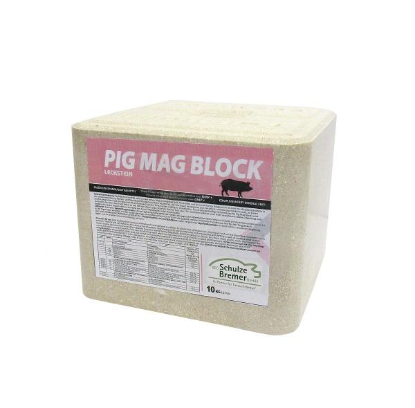 Leckstein Pig Mag 10kg