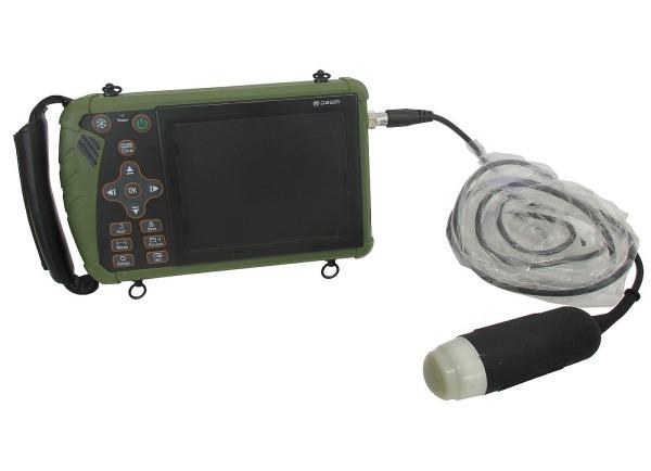 BEG Ultraschall Veterinär 2.4 Scanner