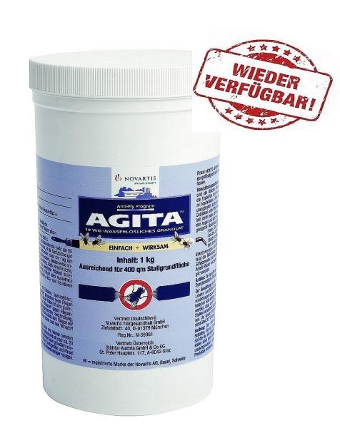 AGITA