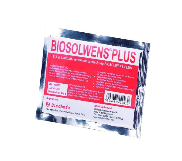Biosolwens Plus Verdünner