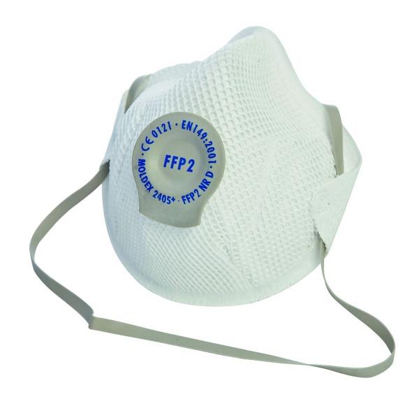Moldex FFP2 Atemschutzmaske