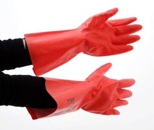Pflanzenschutz-Handschuhe